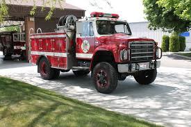 100 Brush Trucks 11 DeCommissioned Boise Fire