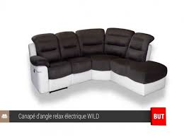 canapé d angle relax pas cher canapé canape angle relax best of soldes canapã pas cher but