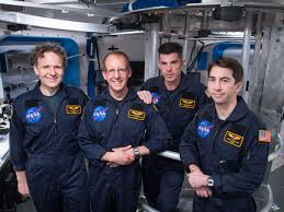 Nasa Bed Rest Study Requirements by Anablogs Blogs From Analog Missions U2013 Nasa Is Associated With At