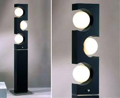 Idea Curved Floor Lamp And Image Modern Floor Lamps Overstock