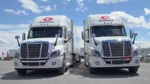 Brossard Leasing Success Story | Freightliner Trucks - YouTube Trala Penske Truck Leasing Issues 15 Billion In Senior Notes Blog Lease Or Buy Transport Topics A Logo Sign And Rental Trucks Outside Of A Facility Occupied By Lease Food Trucks Website Socialize Your Bizness Hino Expands Nationwide Footprint Hk Center Xtra Buying 2000 Trailers Programs Completion Incentives One Inc Aerial Rentals And Leases Kwipped Get Financed Allied Mineral Wells West Virginia