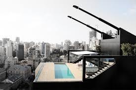 100 Bernard Khoury NBK Residence 2 DW5 ArchDaily