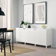 bestå storage combination with doors white sutterviken