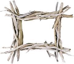 cadre bois flotte 28 images cadres suspendus en bois flott 233