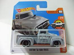 CUSTOM ´56 FORD TRUCK - HOT WHEELS | 2017 #108/365 Custom ´5… | Flickr 1956 Ford F100 Truck Youtube 56 Ford Trucks And Vans From The Past Pinterest 09cct11o1956fordf100truckrear Hot Rod Network 2016 Wheels Wheelswapped Album On Imgur Old Wallpaper Wallpapersafari 194856 Parts By Dennis Carpenter Cushman Fat Fords Trucks Cars 31956 Archives Total Cost Involved Pick Up Pickup Rats
