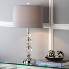 Tall Table Lamps For Bedroom by Lamps Inexpensive Table Lamps Tall Table Lamps Crystal Look