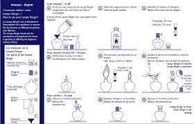 Lampe Berger Easy Scent Instructions by Lampe Berger Instructions Lampe Berger Malaysia Essential Oils