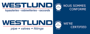 westlund grande prairie pipe valve fitting hose supplier