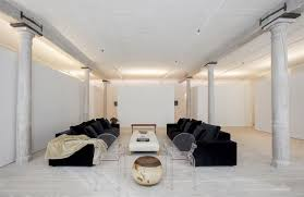 100 Interior Minimalist Designers Minimalist Manhattan Loft Hits The