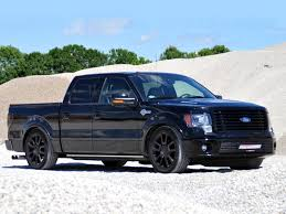 Ford F-150 Harley-Davidson 2012 By GeigerCars | All Tuning Cars New ...