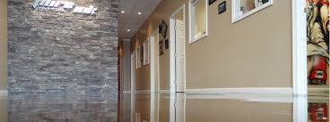 home epoxy floors polished concrete self leveling concrete