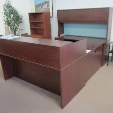 HON Reception Desks Tri State fice Furniture