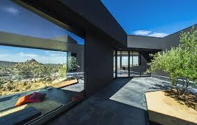 100 Desert House Property Of The Week Black In California