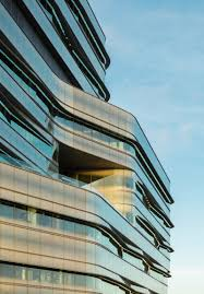 100 Jacobs Architects Curvilinear Hospital Complex Designed For Healing By Yazdani