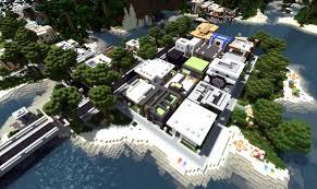 Minecraft Kitchen Ideas Keralis by Minecraft Modern House Neighborhood