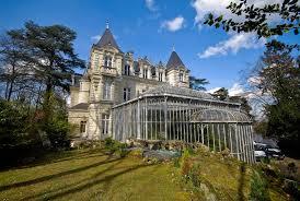 chambre d hote chateau château bouvet ladubay bienvenue au château