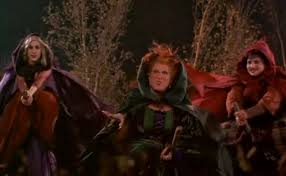 Halloween Town 3 Characters by Otis Odd Things I U0027ve Seen Aging Witches Hocus Pocus Filming Sites
