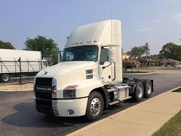 100 Day Cab Trucks For Sale 2019 MACK ANTHEM FOR SALE 128099