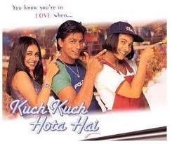 kuch kuch hota hai with