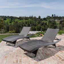 Amazon.com : Christopher Knight Home 219443 CKH Outdoor ... Amazoncom Wnew 3 Pcs Patio Fniture Outdoor Lounge Stark Item Chaise Chair Brown Festival 2pcs Patiorama Adjustable Pool Rattan With Cushion Espresso Pe Wickersteel Frame Christopher Knight Home 80x275 Green Pads For Chairs Set Of 2 Gojooasis Recliner Styles Biscayne Huyya Lounges Sun Outmax Wicker Folding Back Footrest Durable Easy Carry Poolside Garden 14th Mobility Armrest Chair Staggering Medium Pc