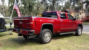 Bilstein 5100 - 2015-2019 Silverado & Sierra HD Mods - GM-Trucks.com