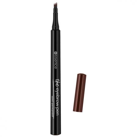 Essence Cosmetics Augenbrauenstift the Eyebrow Pen - Medium Brown 03