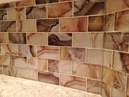 Smart Tiles Mosaik Multi by Kitchen Backsplash Installation By M A K Construction Services