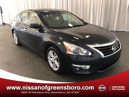 Used 2015 Nissan Altima For Sale | Greensboro NC Moving Truck Greensboro Nc 1966 Shelby Gt350 Hertz Rent A Racer For Sale Classiccarscom Cc Epes Transport System Inc Nc Rays Photos Van Rentals At Ilderton High Point Ford Dealer In Used Cars Green Car Rentals Turo Piedmont Peterbilt Llc Toyota Rental Options Cox Burlington Near Whites Intertional Trucks North Ccpumping Home