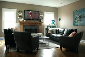 how to arrange furniture awkward living room layout with corner