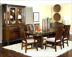 Round Dining Table Rug Rugs For Under Room Size