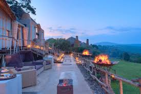 100 Crater Lodge About Ngorongoro National Geographic S