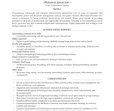 Industry Profile Examplel Resume Examples And Free Maker Inside ... Personal Assistant Resume Sample Writing Guide 20 Examples C Level Executive New For Samples Cv Example 25 Administrative Assistant Template Microsoft Word Awesome Nice To Make Resume Industry Profile Examplel And Free Maker Inside Executive Samples Sample Administrative Skills Focusmrisoxfordco Office Professional Definition Of Objective Luxury Accomplishments