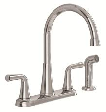 Moen Eva Faucet Leaking by Single Handle Faucet Stainless Steel Single Handle Kitchen Faucet
