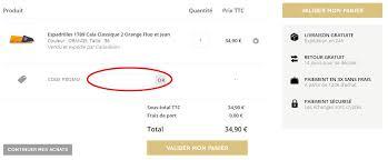 code promo cdiscount frais de port ᐅ codes promo carla 394 codes de réduction bons plans