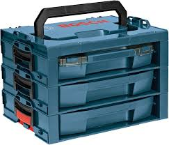tool and accessory storage bosch power tools