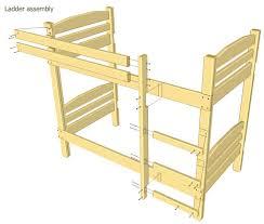 best 25 wooden bunk beds ideas on pinterest kids bunk beds