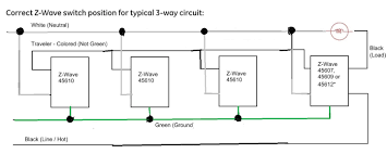 help installing ge smart dimmer in 3 way circuit devices