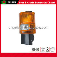 depo auto corner light for japanese mitsubishi canter truck spare