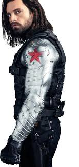 Bucky Barnes Png By Cachapaconqueso