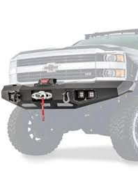100 Front Bumpers For Trucks Warn Ascent Bumper For Chevrolet Silverado HD Top Notch