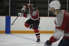 Il Lottery Halloween Raffle 2014 by Alton Alumni Hockey Game Raises Money For Team Brings Generations