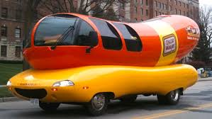 Oscar Mayer Wienermobile To Stop In Brainerd Lakes Area | Brainerd ...