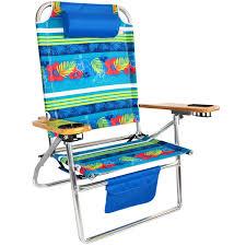 100 Aluminum Folding Lawn Chairs Heavy Weight Big Fish HiSeat Beach Chair Cherry Hibiscus