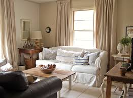 Country Curtains For Living Room Popular