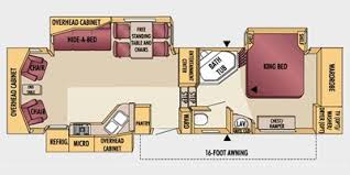Jayco Designer 5th Wheel Floor Plans by 2008 Jayco Designer Fifth Wheel Series M 31 Rlts Specs And