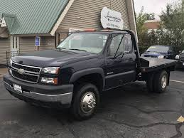 100 2006 Chevy Trucks For Sale Chevrolet Silverado 3500 For Nationwide Autotrader