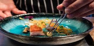 test cuisine shangri la s le touessrok resort spa brings one of the best
