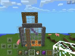 Minecraft Pocket Edition Bathroom Ideas by How Can You Build Mob Traps In Minecraft Pocket Edition Arqade