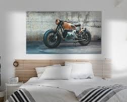bmw motorrad ronald george