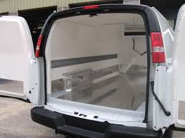 Insulated Vans Refrigerated Catering